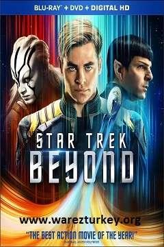 Star Trek Sonsuzluk - 2016 BluRay 1080p DuaL MKV Teklink indir