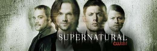 Supernatural - Sezon 11 - 720p HDTV - Türkçe Altyazılı