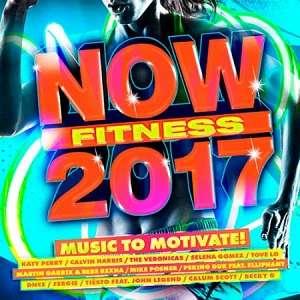 NOW Fitness - 2017 Mp3 indir