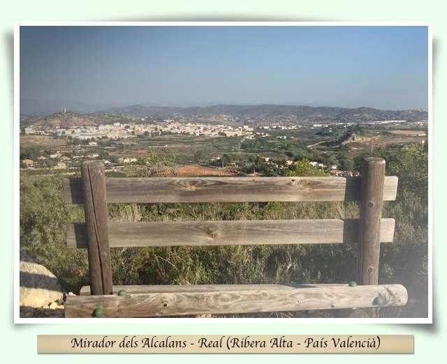 Mirador dels Alcalans