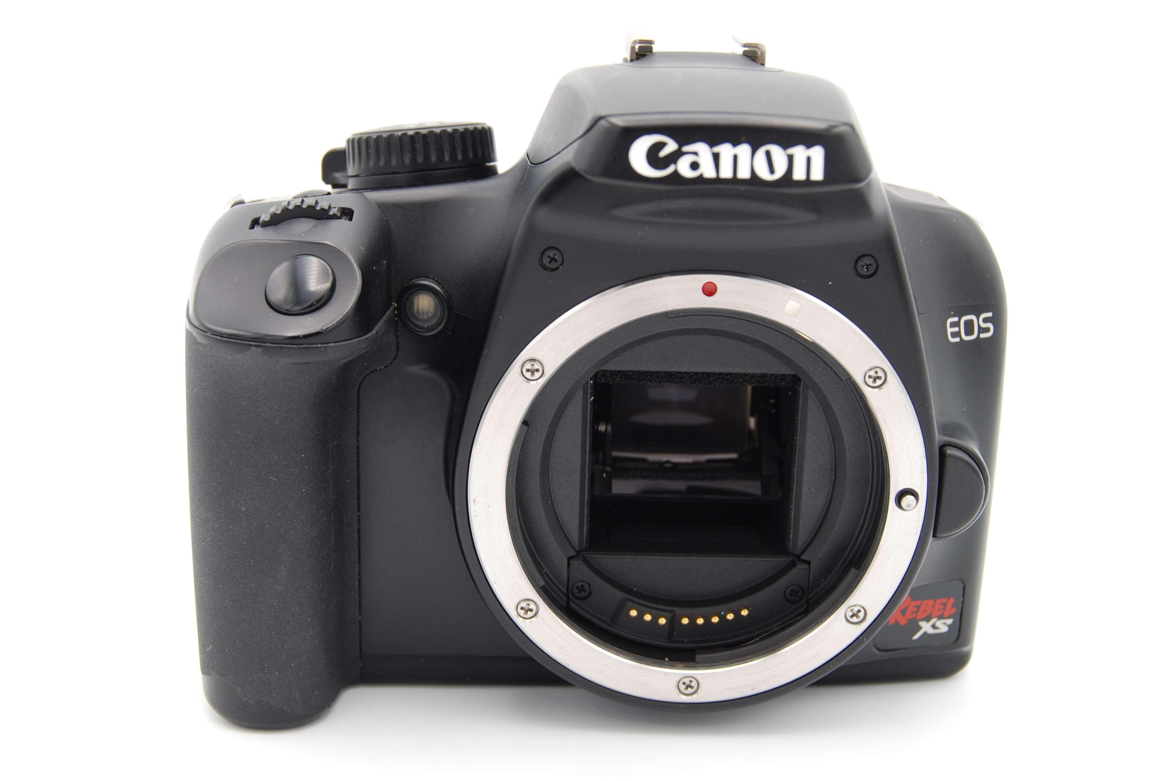 Canon EOS 1000D (EOS Rebel XS / Kiss F Digital) DIGITAL SLR CAMERA BODY ONLY