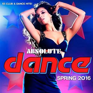 Absolute Dance Spring - 2016 Mp3 indir