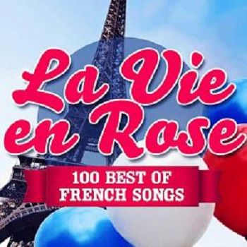 VA - 100 Best Of French Songs - 2015 Mp3 indir