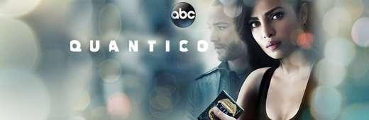 Quantico - Sezon 2 - 720p HDTV - Türkçe Altyazılı