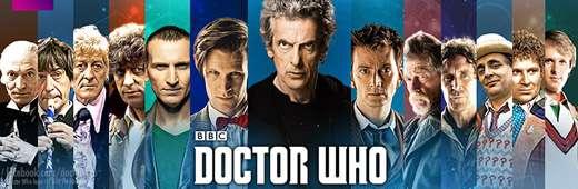 Doctor Who - Sezon 10 - 720p HDTV - Türkçe Altyazılı
