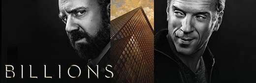 Billions - Sezon 2 - 720p HDTV - Türkçe Altyazılı