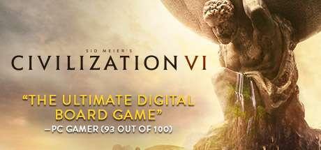 Sid Meier's Civilization VI - RELOADED - Tek Link indir