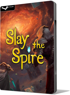 [PC] Slay the Spire (2019) - SUB ITA