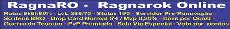 RagnaRO