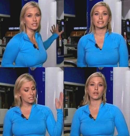 Morgan Brennan - Page 9 - TvNewsCaps