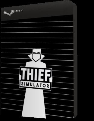 [PC] Thief Simulator (2018) - SUB ITA