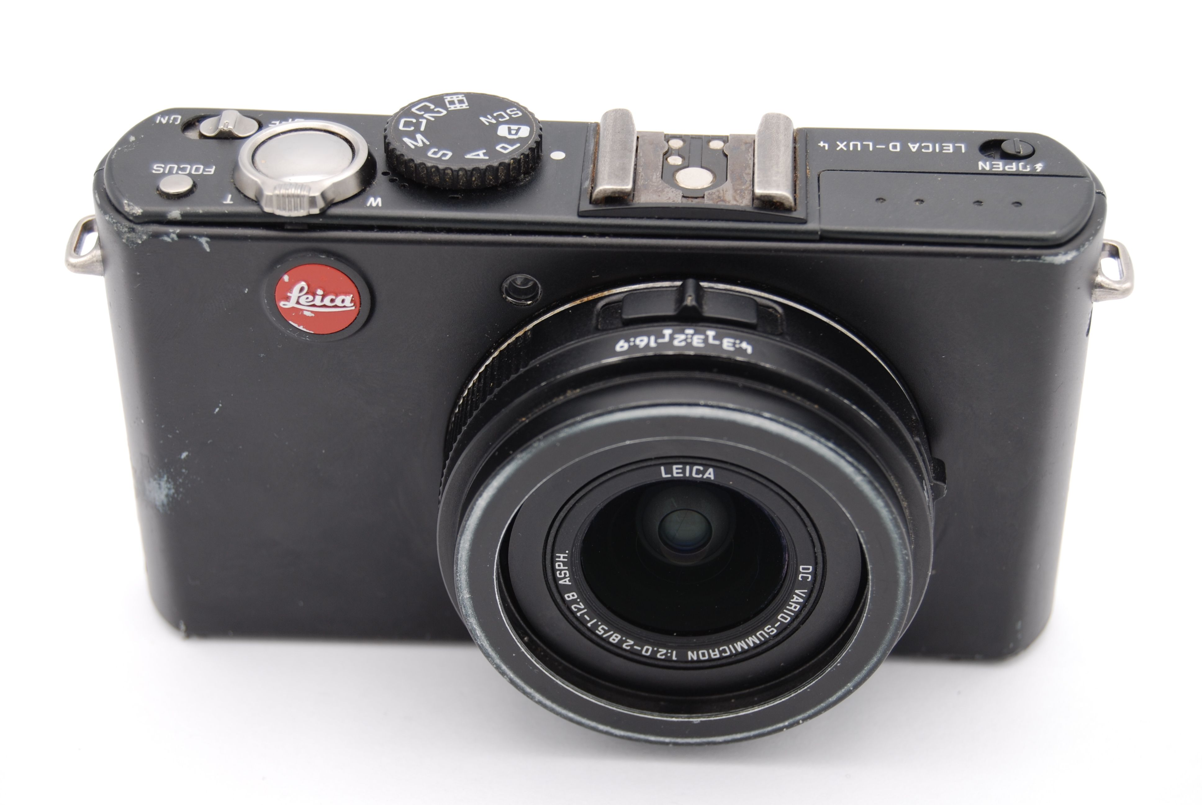 Leica d-lux 4 youtube.