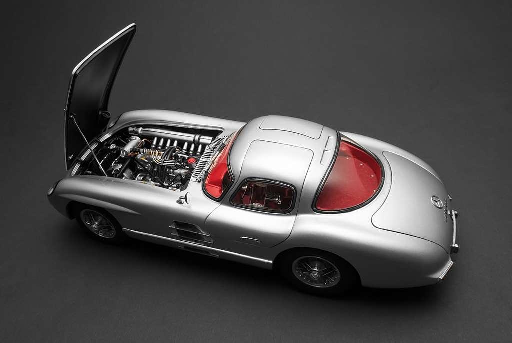 Mercedes Benz Reveals Its Top 5 Most Luxurious Models Ever ...