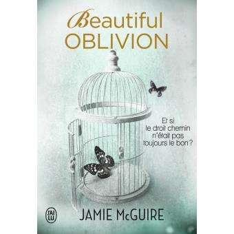 beautiful oblivion T1 jamie Mcguire
