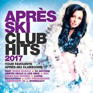 Apres Ski Club Hits - 2017 Mp3 indir