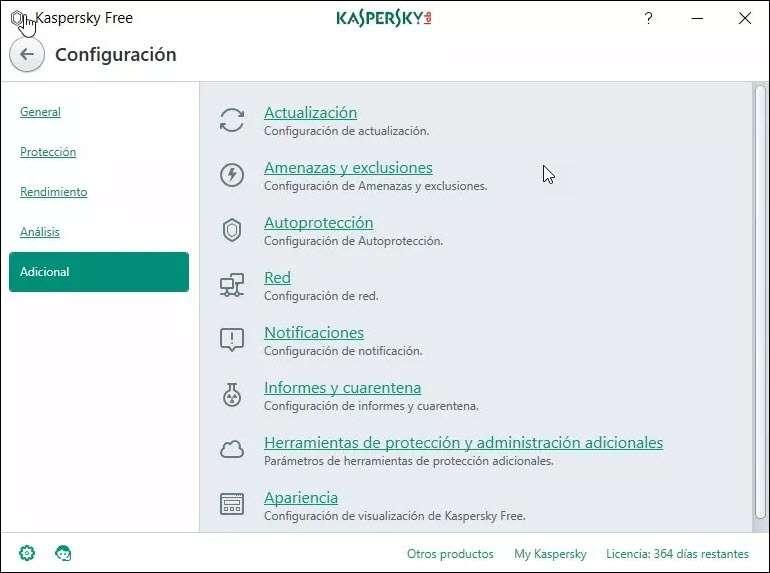 Kaspersky Antivirus Free El Mejor Antivirus Gratis Del Mundo