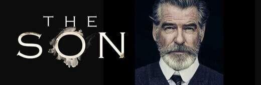 The Son - Sezon 1 - 720p HDTV - Türkçe Altyazılı