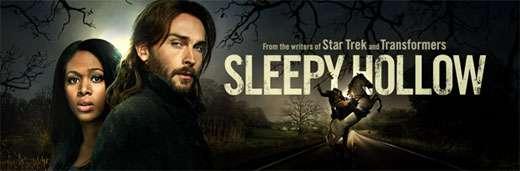 Sleepy Hollow - Sezon 4 - 720p HDTV - Türkçe Altyazılı