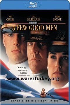 Birkaç İyi Adam - 1992 BluRay 1080p DuaL MKV indir