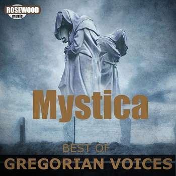 Mystica Best Of Gregorian Voices - 2016 Mp3 indir