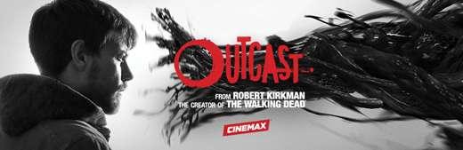 Outcast - Sezon 2 - 720p HDTV - Türkçe Altyazılı