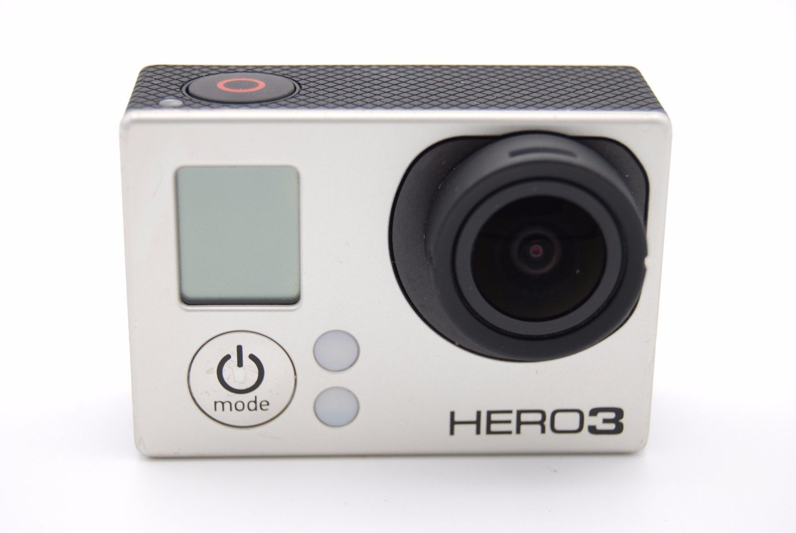 gopro hero 3 camera camcorder black edition with battery chdhx 301 black ebay. Black Bedroom Furniture Sets. Home Design Ideas
