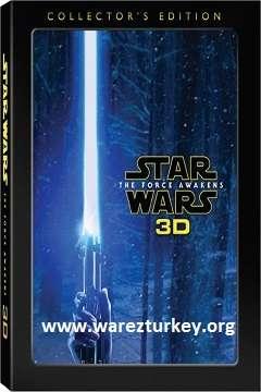 Yıldız Savaşları 7 Güç Uyanıyor - 2015 3D BluRay m1080p Half-SBS Türkçe Dublaj MKV indir