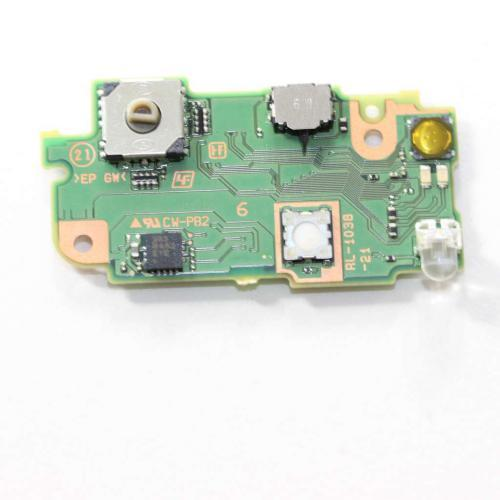 Sony Cyber-shot DSC-RX100 V Top Cover Shutter Board Replacement Repair Part
