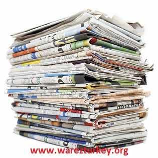 1919 - 2007 Arası Dev Gazete Arşivi PDF indir