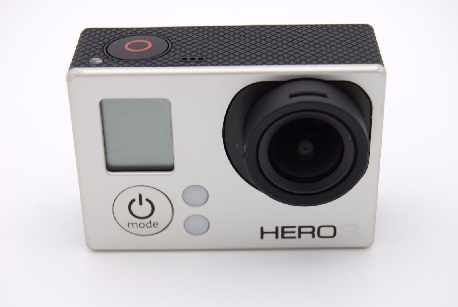 gopro hero3 white edition action camera wi fi chdhe 301 ebay. Black Bedroom Furniture Sets. Home Design Ideas