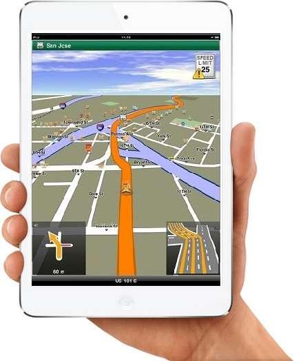 TomTom Bluetooth GPS Receiver iPad Mini 1st 2nd Retina Display Read Description 636926011655 | eBay