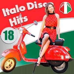 Italo Disco Hits Vol.18 - 2017 Mp3 indir