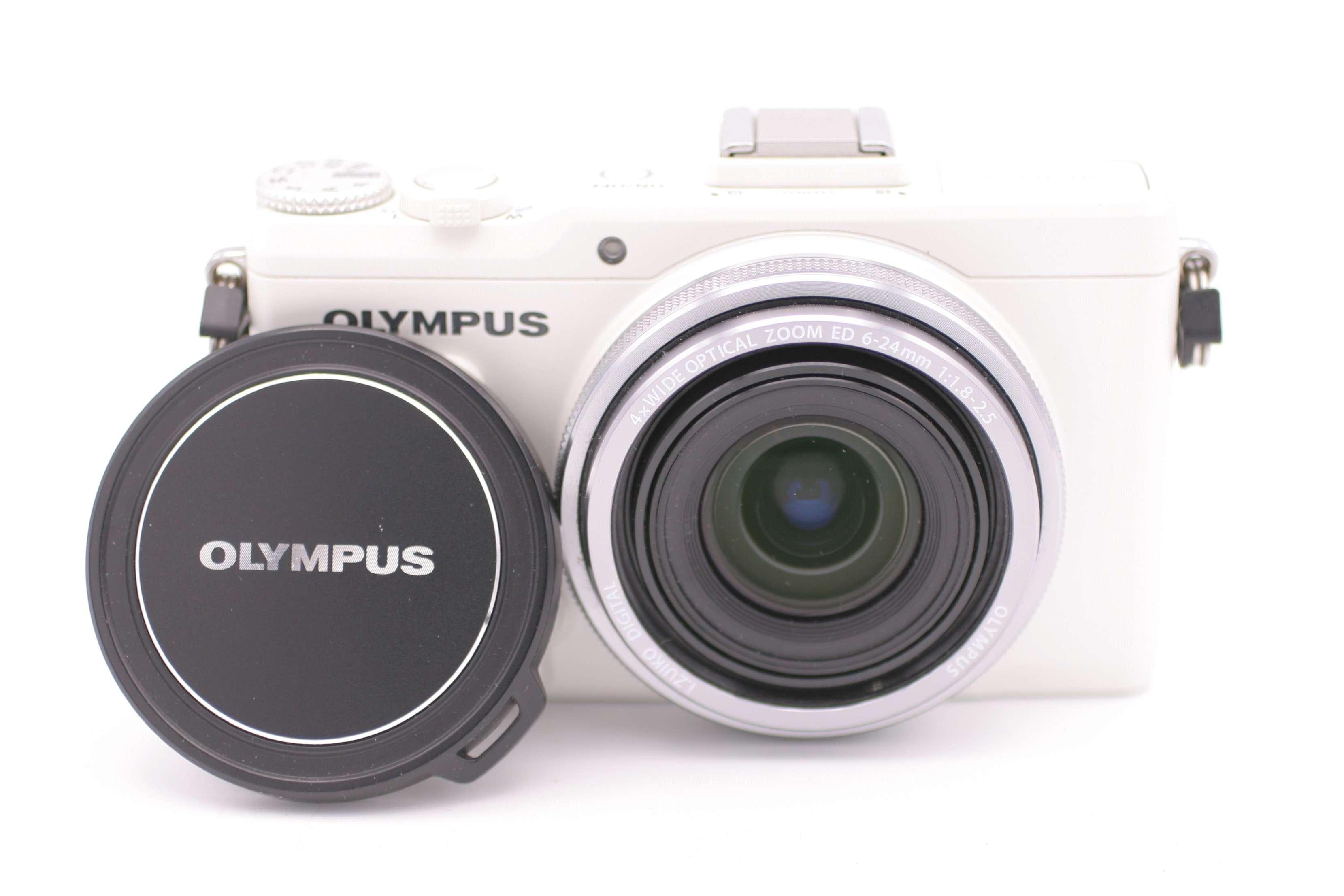 Olympus Xz 2 Manual Mzuiko Digital Ed 14 150mm F40 56 10 Review Array Stylus 12 0mp Camera White Ebay Rh Com