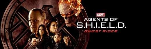Agents of S.H.I.E.L.D - Sezon 4 - 720p HDTV - Türkçe Altyazılı