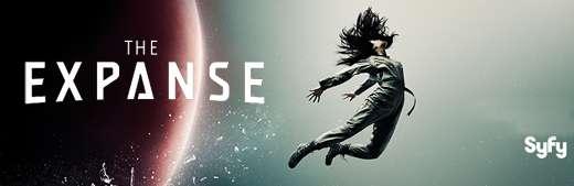 The Expanse - Sezon 1 - 720p HDTV - Türkçe Altyazılı