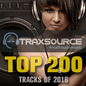 Traxsource Top 200 Tracks of 2016 - 2017 Mp3 indir