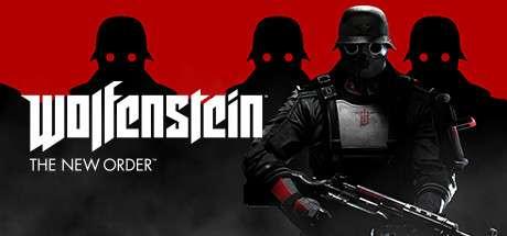 Wolfenstein The New Order (2014) RELOADED Tek Link