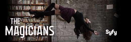 The Magicians - Sezon 2 - 720p HDTV - Türkçe Altyazılı