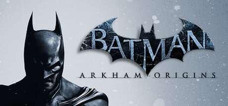 Batman Arkham Origins The Complete Edition - PROPHET