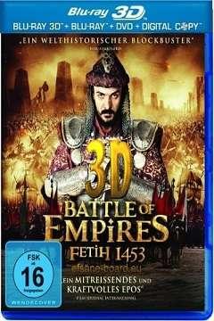 Fetih 1453 - 2012 3D BluRay 1080p Half SBS x264 MKV indir