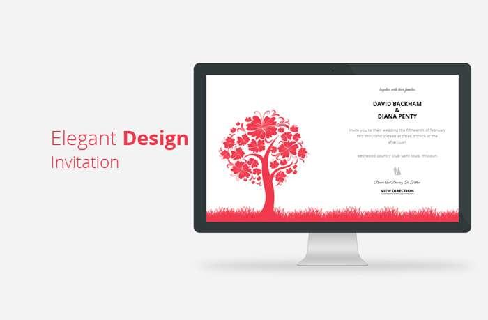 Wedz - Responsive HTML5 Wedding Template - 6