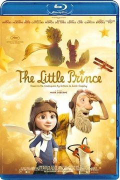 Küçük Prens - 2015 BluRay 1080p DuaL MKV indir