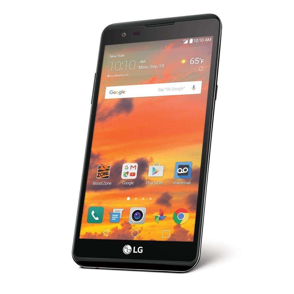Lg X Power 16gb Lte Smartphone Factory Unlocked New Ebay