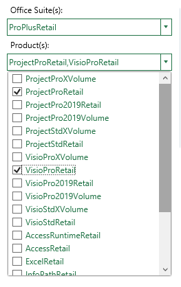 Office 2019 RTM (Activation Via Phone - KMS) - Page 12 - Software