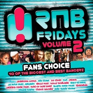 RnB Fridays Vol.2 - 2017 Mp3 indir