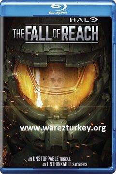 Halo: The Fall of Reach - 2015 BluRay 1080p DuaL MKV indir