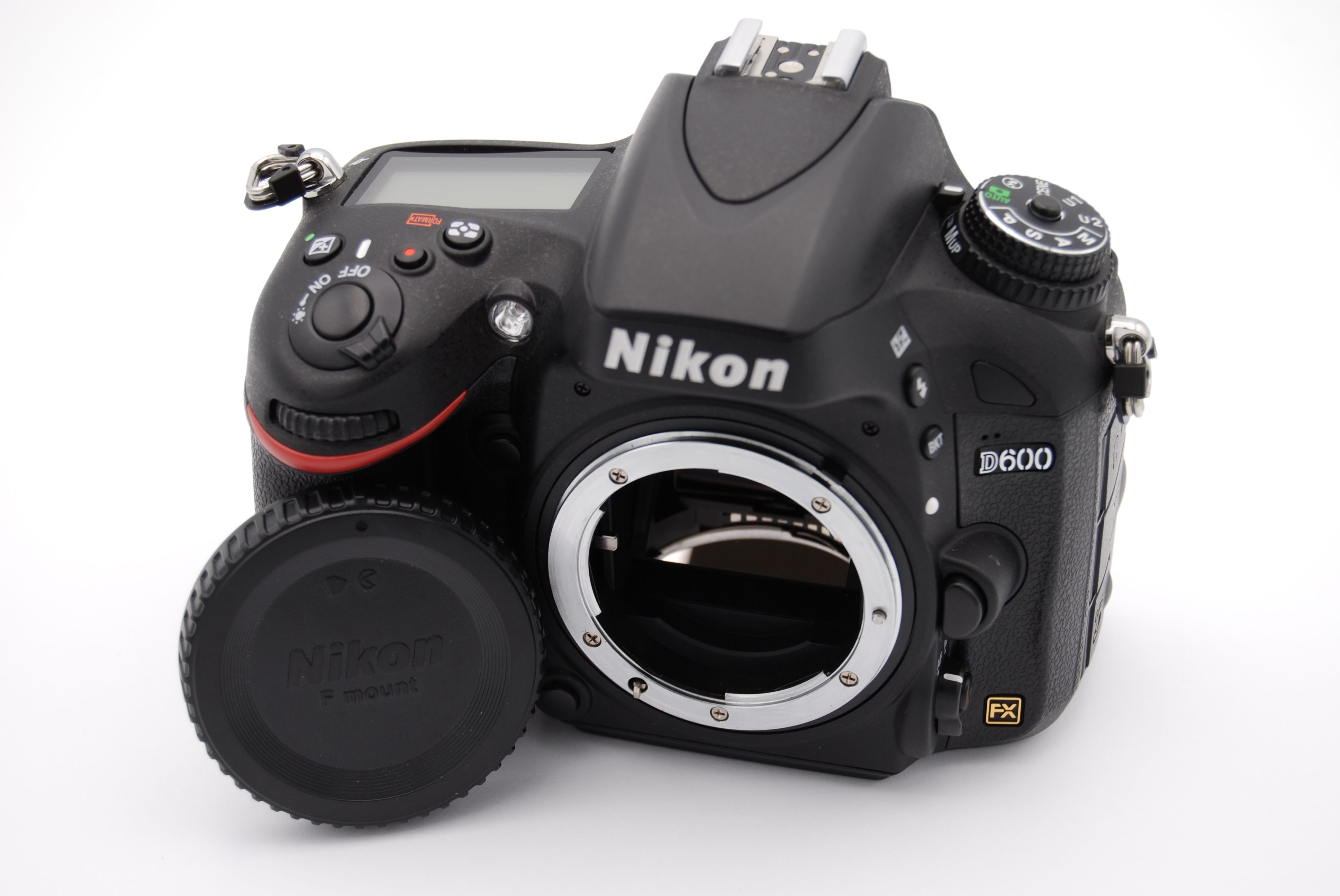 how to find shutter count nikon