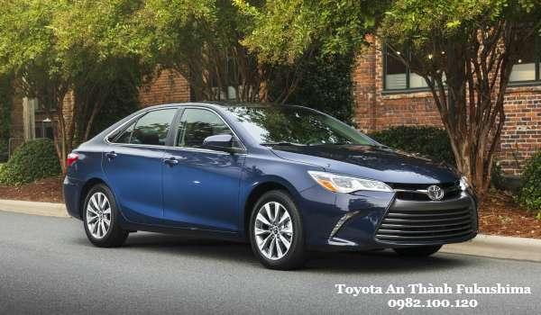 Ngắm thiết kế Toyota Camry 2016 Hybrid: Quá đẳng cấp 2