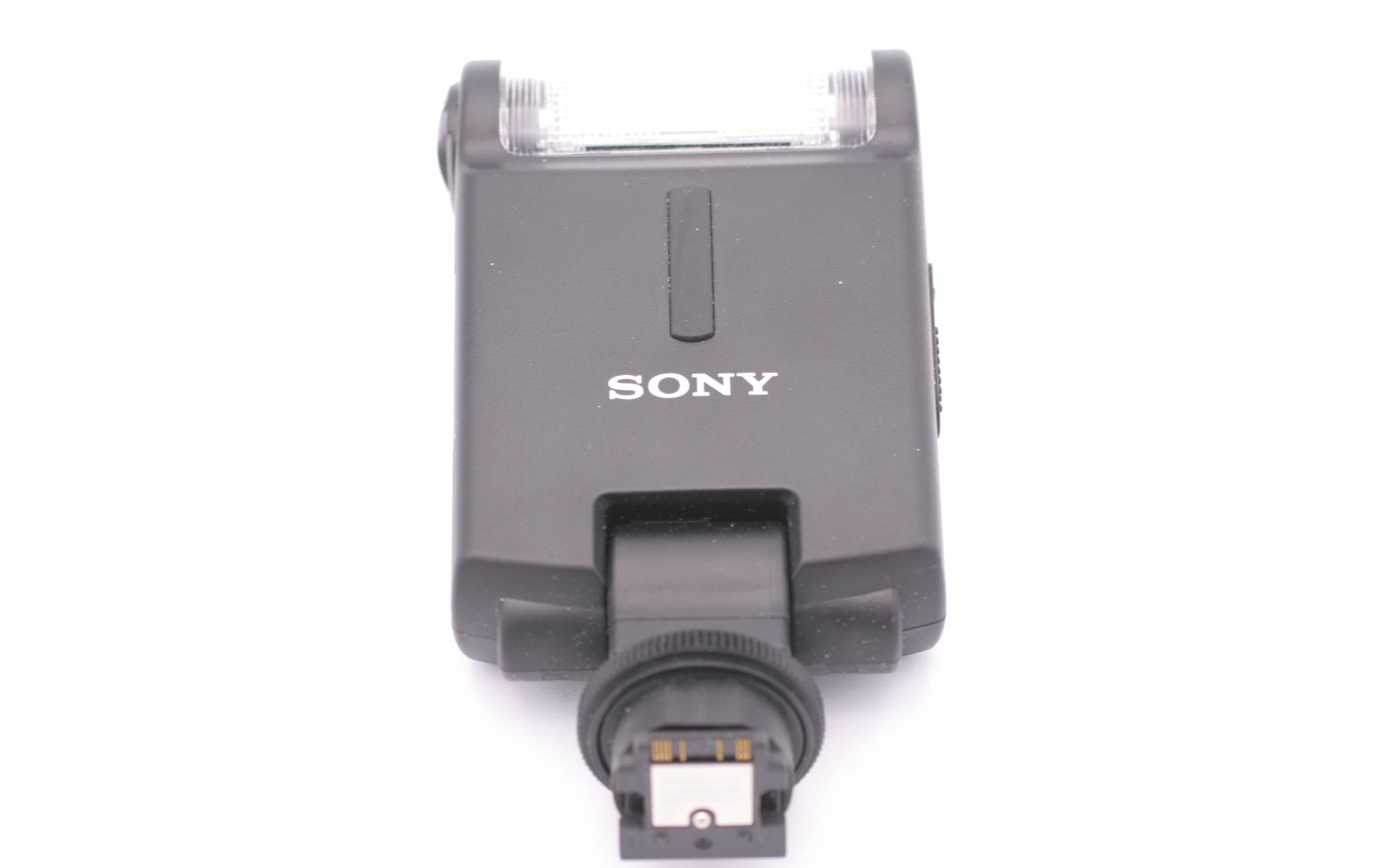 Sony HVL-F20M External Shoe Mount Flash for Sony Cameras