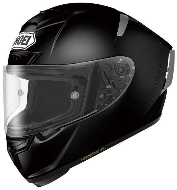 Shoei X Spirit 3 Intégral Sport Course Casque Moto Ebay